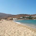 Le spiagge di Mykonos: dove andare in vacanza