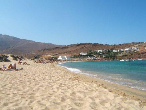 Hai visto? Le spiagge di Mykonos: dove andare in vacanza