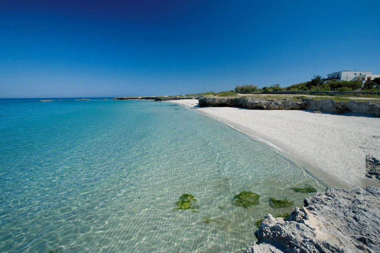 Hai visto? Partire alla volta del mare della Puglia