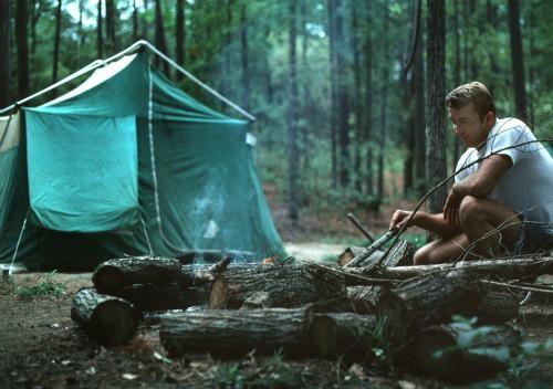 Hai visto? Consigli per una vacanza in tenda