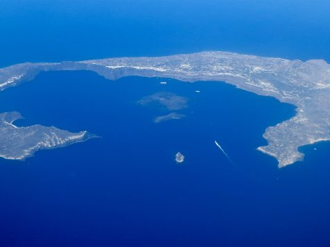 Hai visto? Consigli per casa vacanza in Grecia 2014