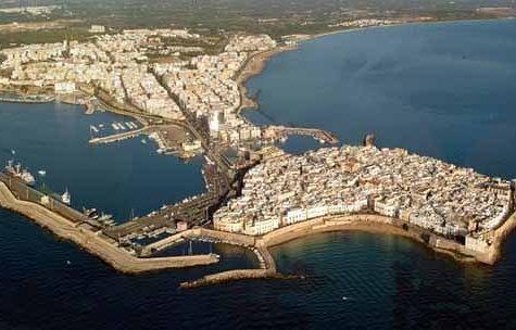 Hai visto? Consigli per case vacanza a Gallipoli