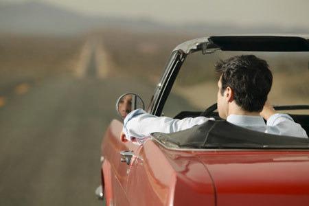 Hai visto? Consigli per viaggiare in auto all'estero