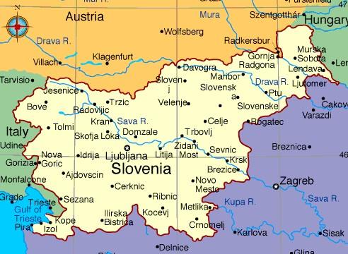 Hai visto? Slow Tourism in Slovenia