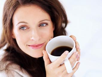 Hai visto? Che cosa bere al posto del caffè?