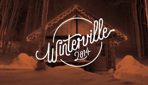 Hai visto? Winterville: il villaggio natalizio di Victoria Park