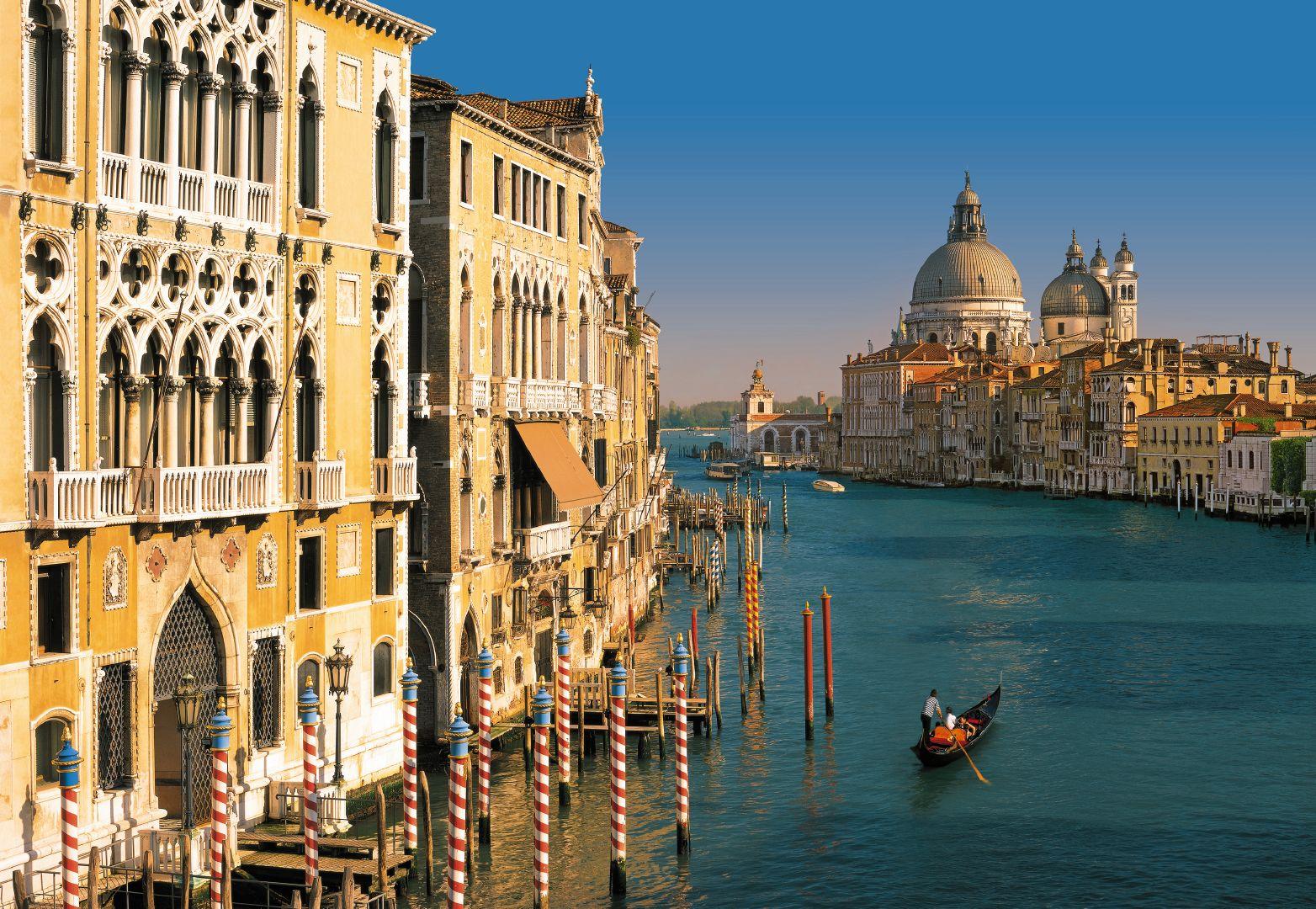 Hai visto? Consigli e dritte per weekend romantico a Venezia