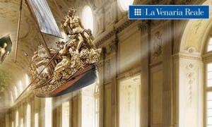Hai visto? Reggia di Venaria Reale: eventi, orari e biglietti