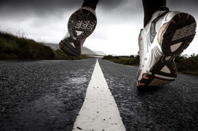 Hai visto? Corsa e attività fisica in vacanza: prevenire le vesciche
