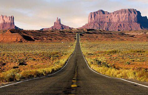 Hai visto? Che cosa vedere lungo la Route66?