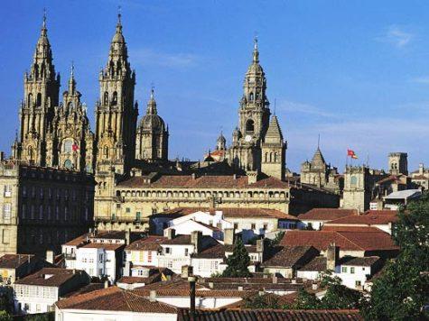 Hai visto? Consigli su dove alloggiare a Santiago de Compostela