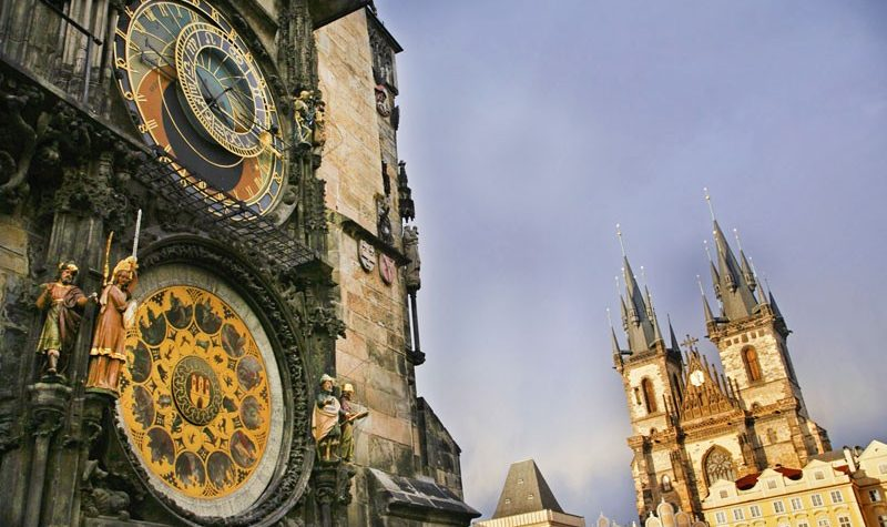 Hai visto? Come fare e dove cambiare i soldi a Praga