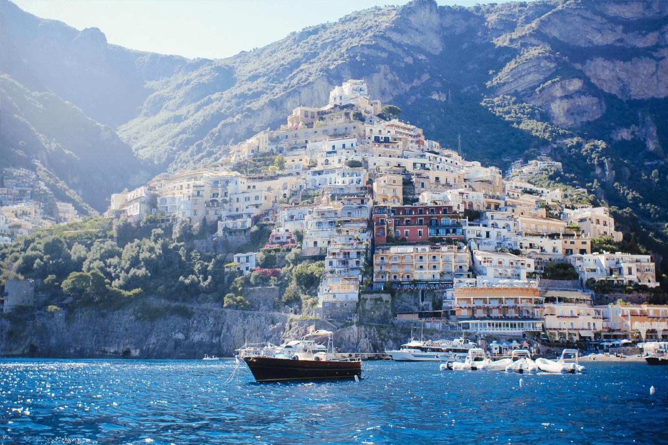 Arriva l\'estate: come organizzare una vacanza economica a Capri