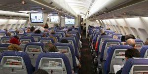 Hai visto? Viaggi lunghi in aereo: prontuario per la sopravvivenza