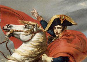 Hai visto? Route Napoléon: Itinerario e storia