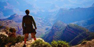 Hai visto? Perché è meglio viaggiare da soli?