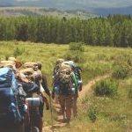Cosa mettere nello zaino per le escursioni