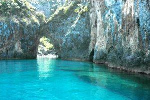 Hai visto? Dove si trova e come raggiungere la spiaggia nascosta in Calabria