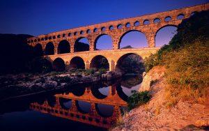 Hai visto? Pont du Gard, una meraviglia nascosta da vedere in Provenza
