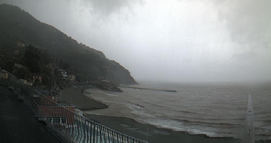 Hai visto? Cosa vedere in Liguria quando piove