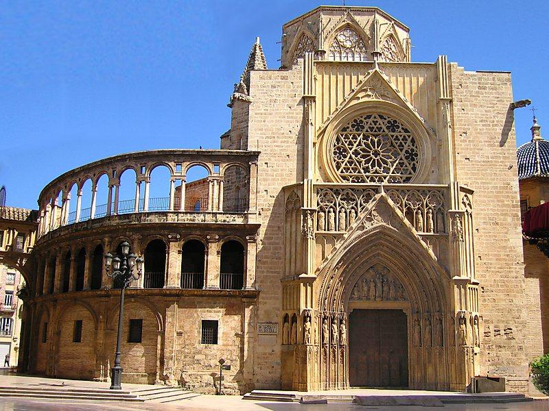 Hai visto? Cosa Visitare a Valencia