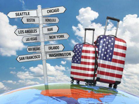 Hai visto? Consigli assicurazione viaggio in USA