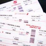Biglietto Aereo senza Secondo Nome