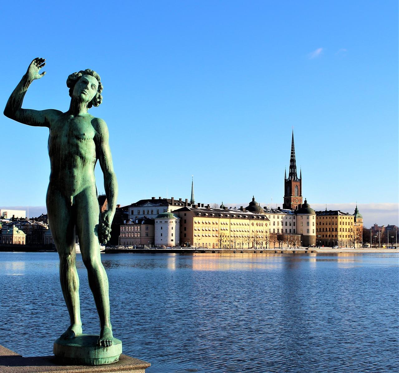 Hai visto? Guida e consigli per un viaggio in Svezia