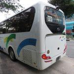 Accessori per viaggi in autobus, cosa portare