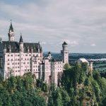 6 incredibili castelli della Baviera da non perdere