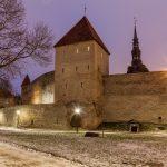 Come ottenere la residenza in Estonia?
