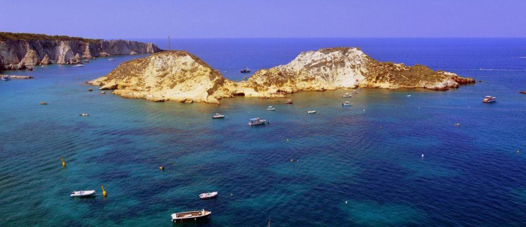 Hai visto? Quali sono le spiagge più belle delle isole Tremiti