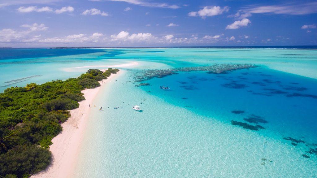 Hai visto? Viaggi alle Maldive