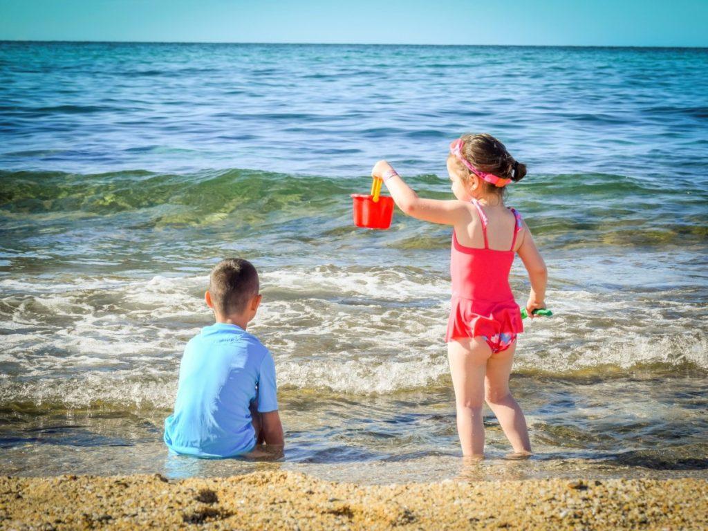 Hai visto? Vacanze in famiglia? Ecco perché scegliere un residence a Castiglione della Pescaia