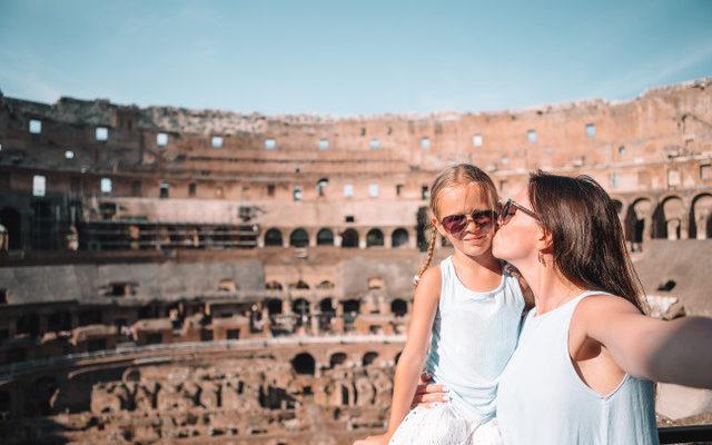 visitare il Colosseo