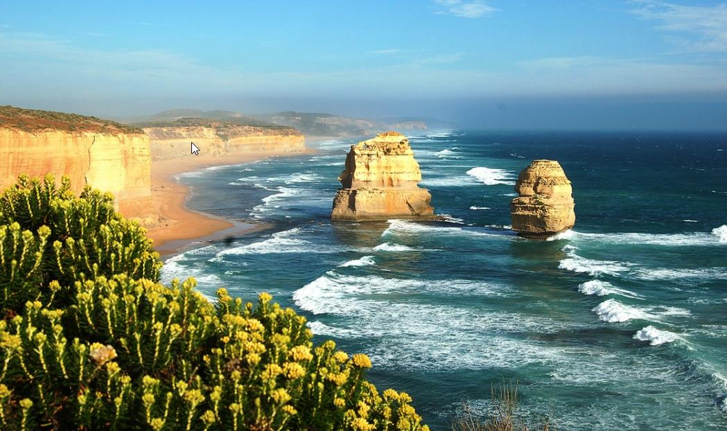 Hai visto? Cinque posti da vedere assolutamente in Australia