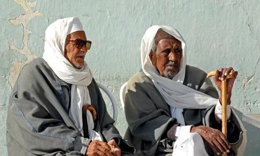 Hai visto? Campeggio in Oman: tutto ciò che c'è da sapere