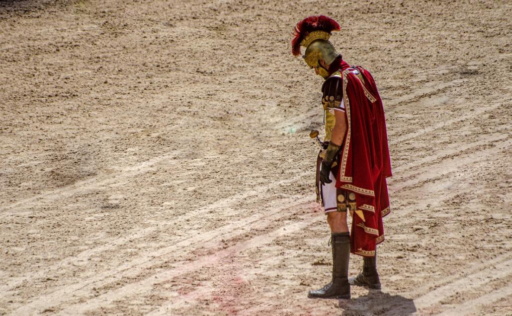 Hai visto? Coronavirus, danni al turismo romano per quasi 1 miliardo di euro