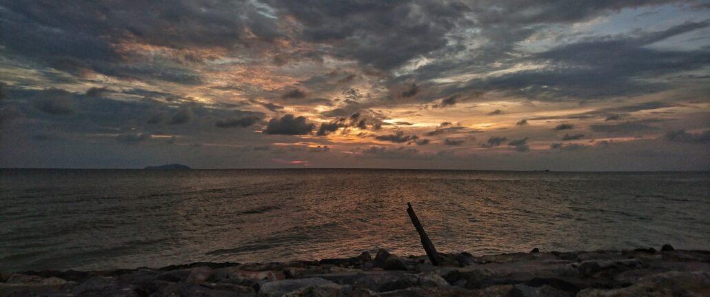 Hai visto? Ponza: l'isola amata dagli appassionati di immersioni