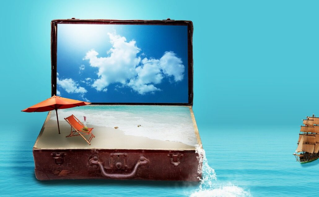Hai visto? Bonus vacanze 2020: cos'è e come funziona