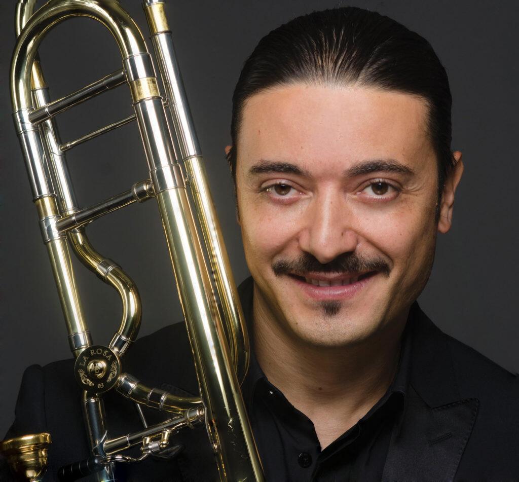Hai visto? Come passare un week end al Trombone con Massimo La Rosa